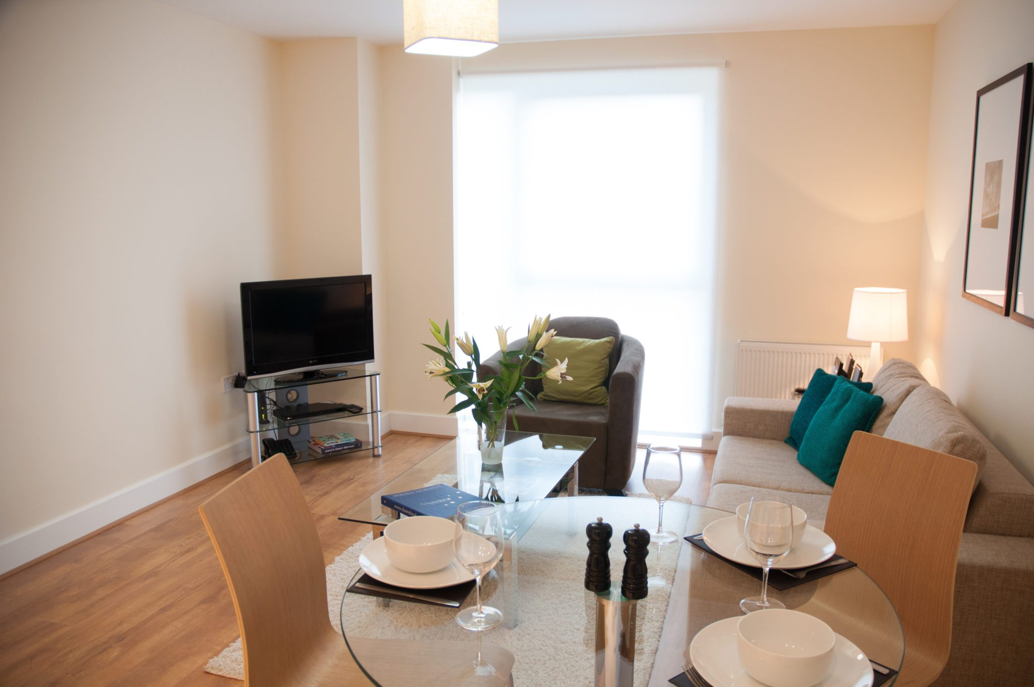Gooch-House-Serviced-Apartments---Hammermsith,-London