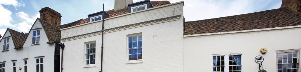 17 Quarry Street Serviced Apartments - Guildford