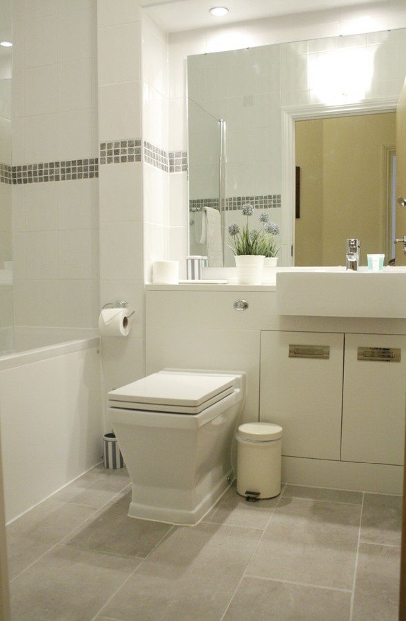 Liverpool-Street-Serviced-Apartments-London---Astral-House-Luxury-Bathroom-|-Urban-Stay