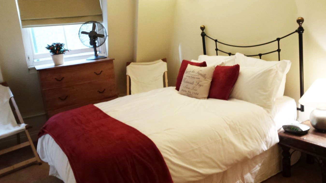 Liverpool-Street-Serviced-Apartments-London---Astral-House-Bedroom-2nd-floor-|-Urban-Stay