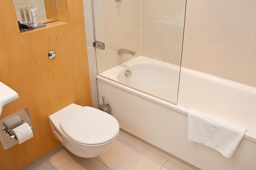 Pepys-Serviced-Apartments-Tower-Hill---The-City-of-London---Bathroom-216