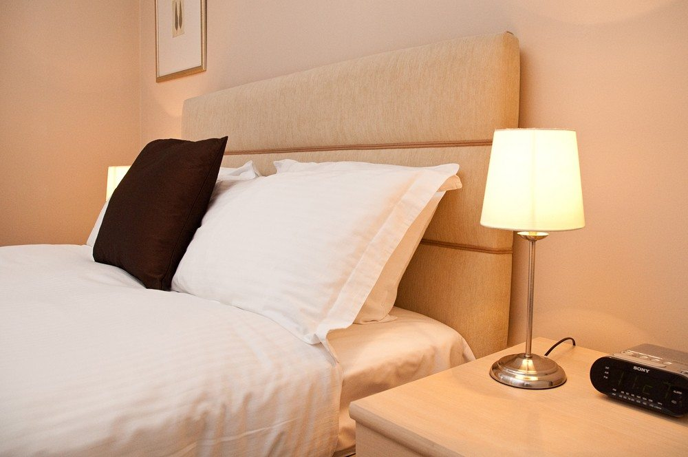 Pepys Serviced Apartments Tower Hill - The City of London - Bedroom 2