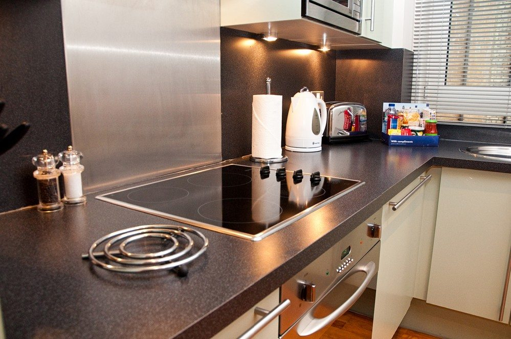 Pepys Serviced Apartments Tower Hill - The City of London -Kitchen 2