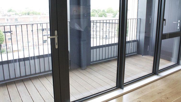 Portobello-Road-Serviced-Apartments---Notting-Hill-London---Balcony