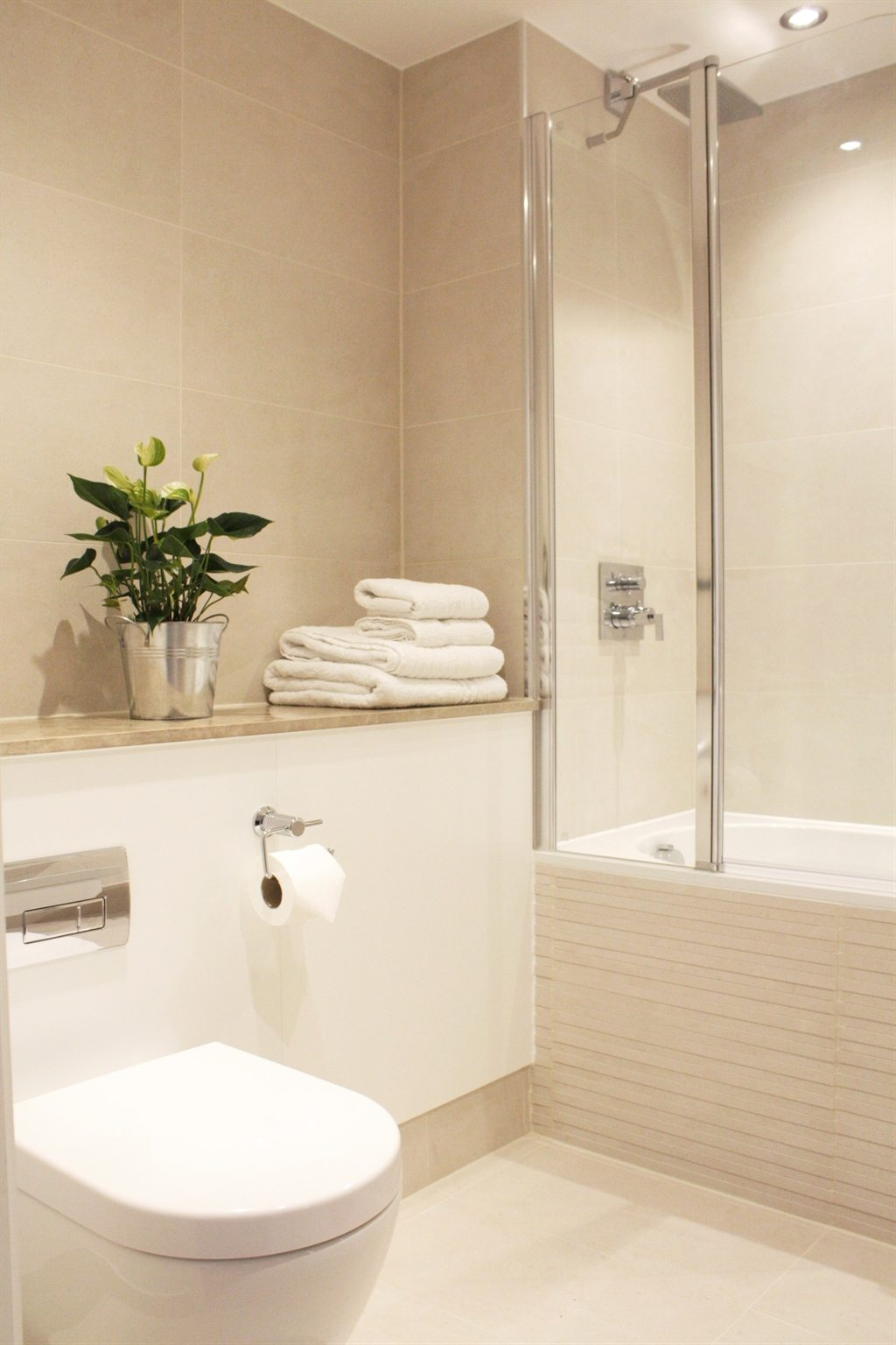 Portobello-Road-Serviced-Apartments---Notting-Hill-London---Bathroom