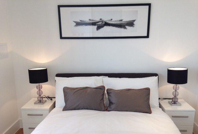 Notting Hill Apartments - Short Term Corporate Apartments London