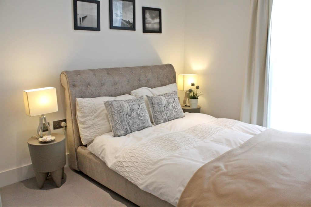 Portobello-Road-Serviced-Apartments---Notting-Hill-London---Bedroom