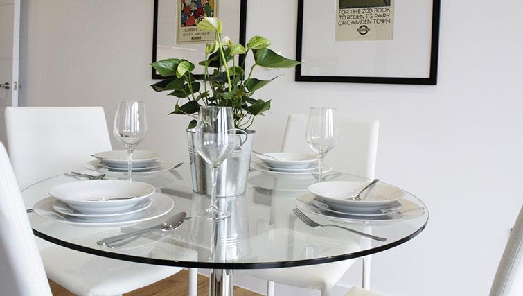 Portobello-Portobello-Road-Serviced-Apartments---Notting-Hill-London---Dining-Area
