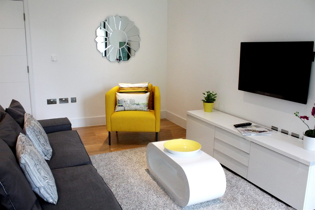 Portobello-Road-Serviced-Apartments---Notting-Hill-London---Living-Room