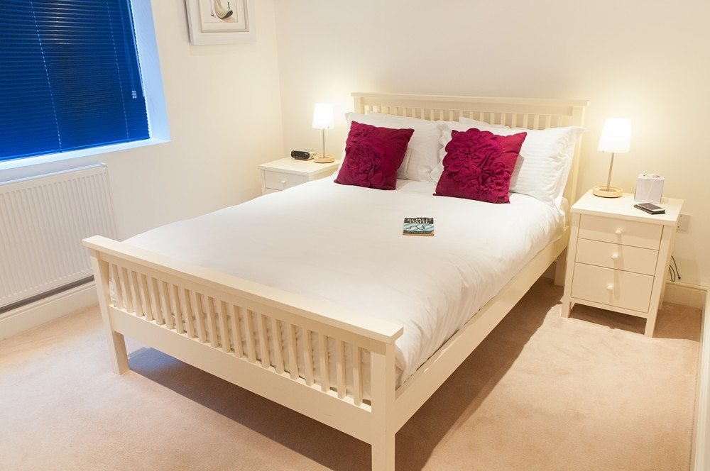 Bedroom-at-Savage-Gardens-Serviced-Apartments-Tower-Hill,-London-City
