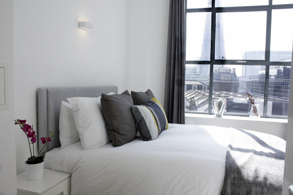 Shard-View-Apartments-Monument---The-City-of-London---2-bed-Bedroom