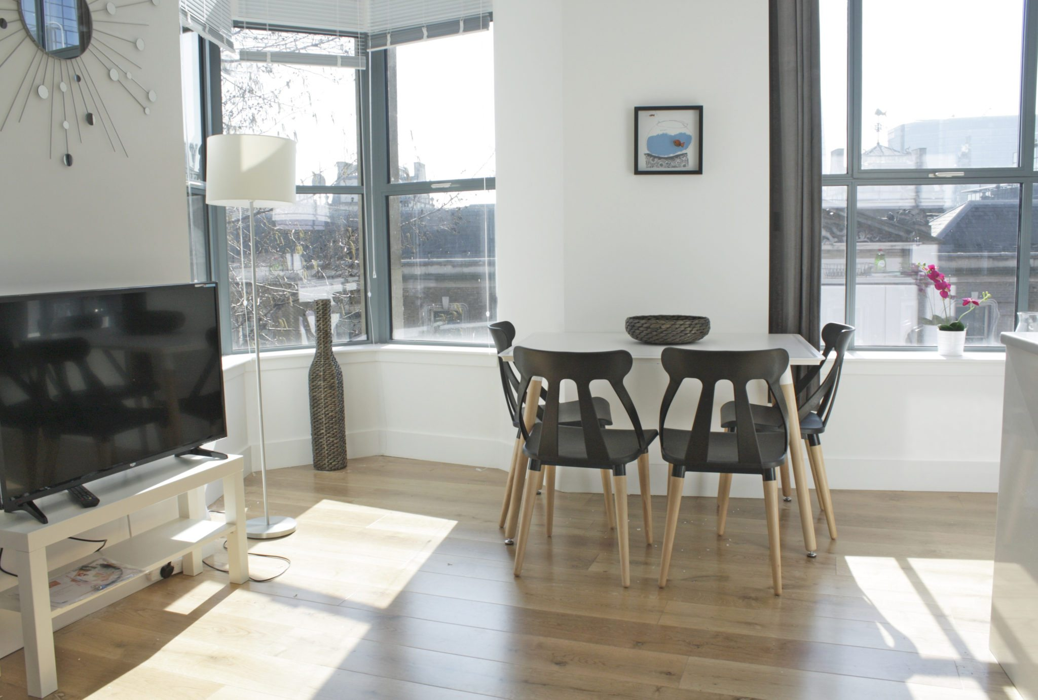 Serviced Apartments in London and UK