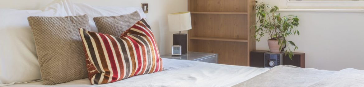 Liverpool Street Serviced Apartments London - Astral House One Bedroom | Urban Stay