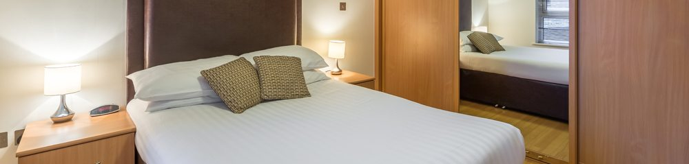 Anchor Court Serviced Apartments in Basingstoke UK | Urban Stay