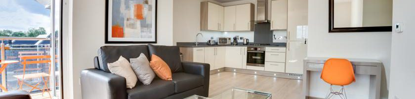 Athena Court Accommodation Maidenhead Serviced Apartments UK Urban Stay