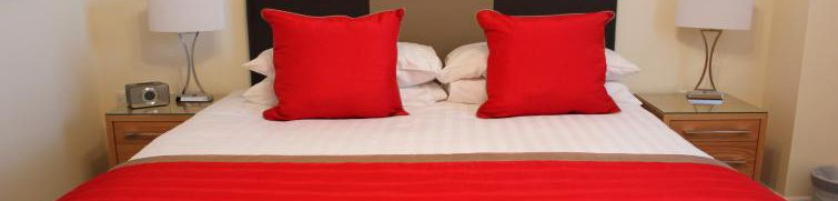 Central Point Corporate Accommodation Basingstoke UK Urban Stay serviced apartments