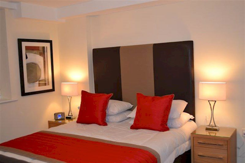 Central-Point-Corporate-Accommodation-Basingstoke-UK-Bedroom