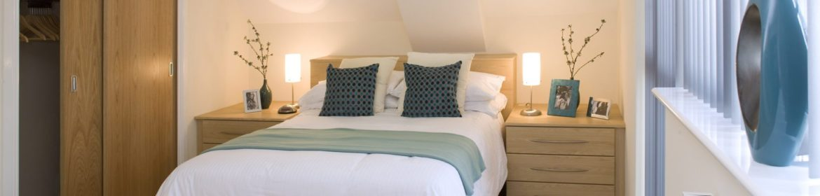 Cliddesden Place Short Stay Apartments Basingstoke UK Urban Stay