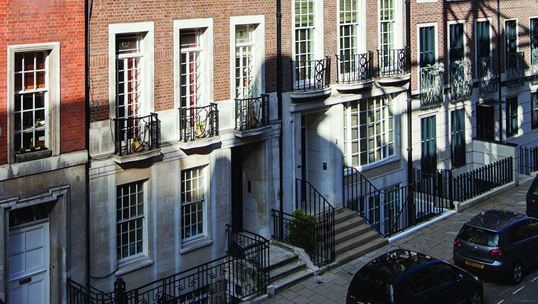 Marylebone Serviced Apartments Central London | Urban Stay