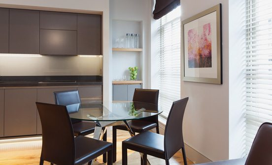 Marylebone Serviced Apartments Central London Urban Stay