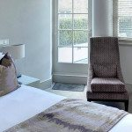 Marylebone Serviced Apartments Central London king size luxury bedroom Urban Stay