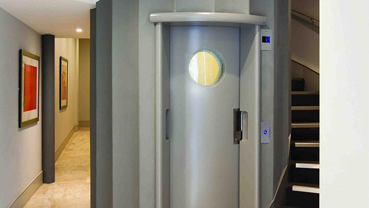 Marylebone Serviced Apartments Central London lift access Urban Stay