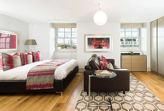 Serviced Apartments In London And UK Urban Stay Magnificent 2 Bedroom Serviced Apartments London Remodelling