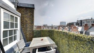 Marylebone Serviced Apartments Central London with outdoor space Urban Stay