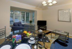 Selborne Court Short Stay Apartments Bracknell UK corporate accommodation Urban Stay