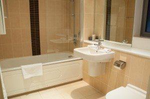 Serviced Accommodation Liverpool Street - Steward Street Apartments Modern Kitchen