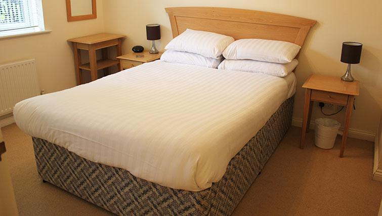 Short Stay Apartments Reading Tamesis Place Caversham ...