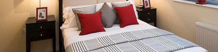 Spur House Serviced Accommodation Maidenhead UK | Urban Stay