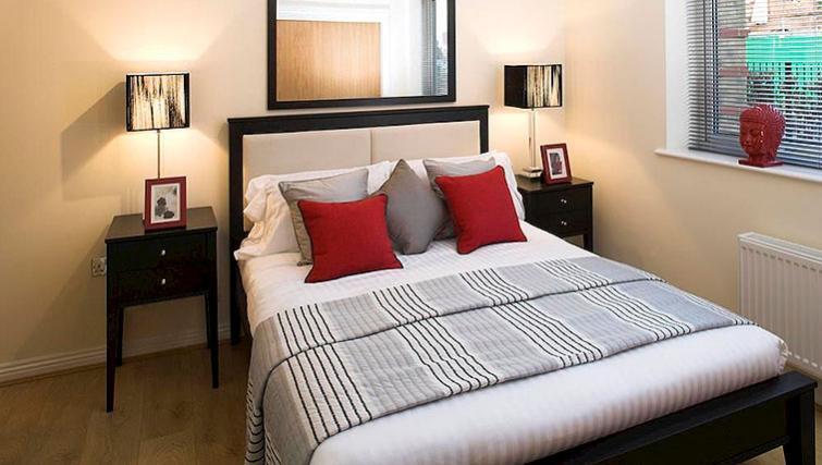 Serviced-Accommodation-Maidenhead-UK---bedroom