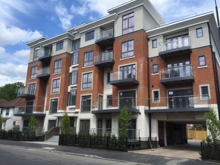 Serviced-Accommodation-Maidenhead-UK---building-exterior