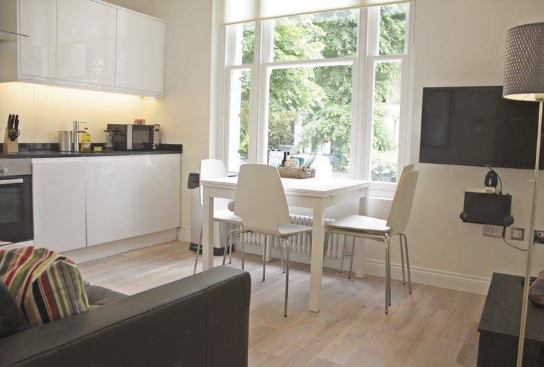 Cambridge Gardens Serviced Accommodation Notting Hill |Urban Stay