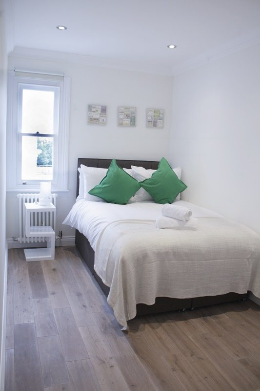 Cambridge Gardens Serviced Accommodation Notting Hill London - Urban Stay