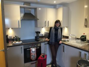 Central gate Serviced apartments Newbury - urban stay corporate accommodation uk