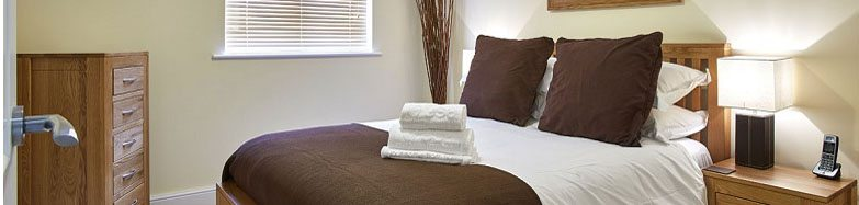 Gowring House Short Stay Accommodation Bracknell UK - Urban Stay