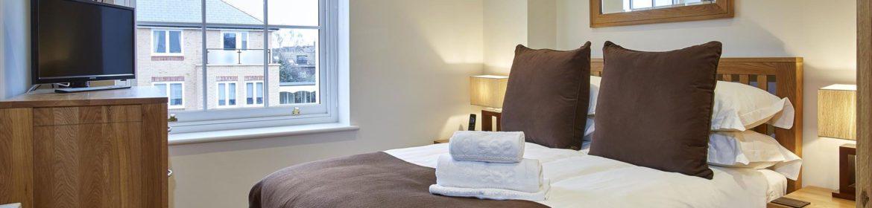 Pembroke House Serviced Apartments Southampton, Hampshire - Urban Stay corporate accommodation UK 2