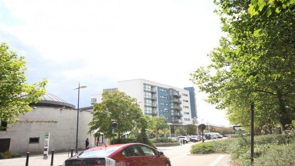 Theatre-District-Serviced-Apartments-Milton-Keynes-UK---Urban-Stay-corporate-accommodation---building-exterior