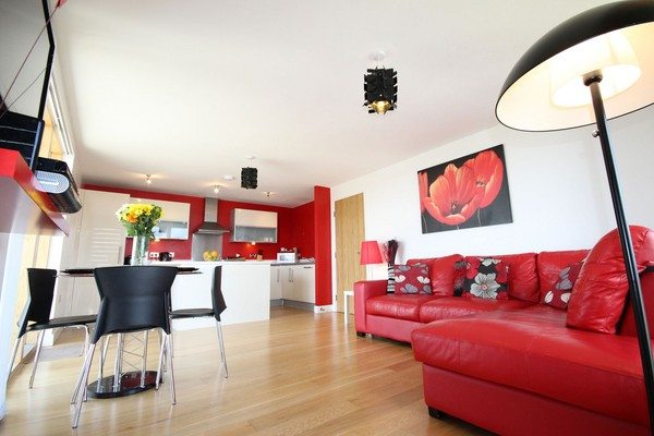 Vizion-Short-Stay-Apartments-Milton-Keynes-UK---Urban-Stay-corporate-accommodation---living-room-3
