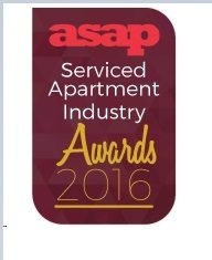 ASAP Serviced Apartment Awards 2016 - Urban Stay Shortlisted for Rising Star