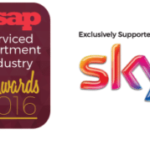 ASAP Serviced Apartment Awards 2016 - Shortlisted for Rising Star Award