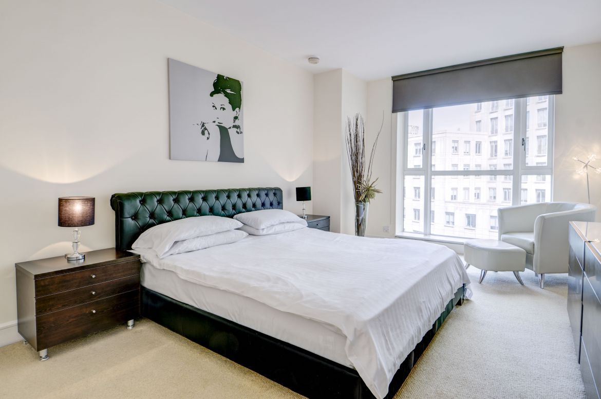 Canary Wharf Short Stay Apartments London UK - Urban Stay