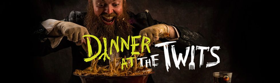 Great Halloween Events London 2016 - Dinner at the Twits