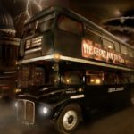 Great Halloween Events London 2016 - Ghost Bus Tour