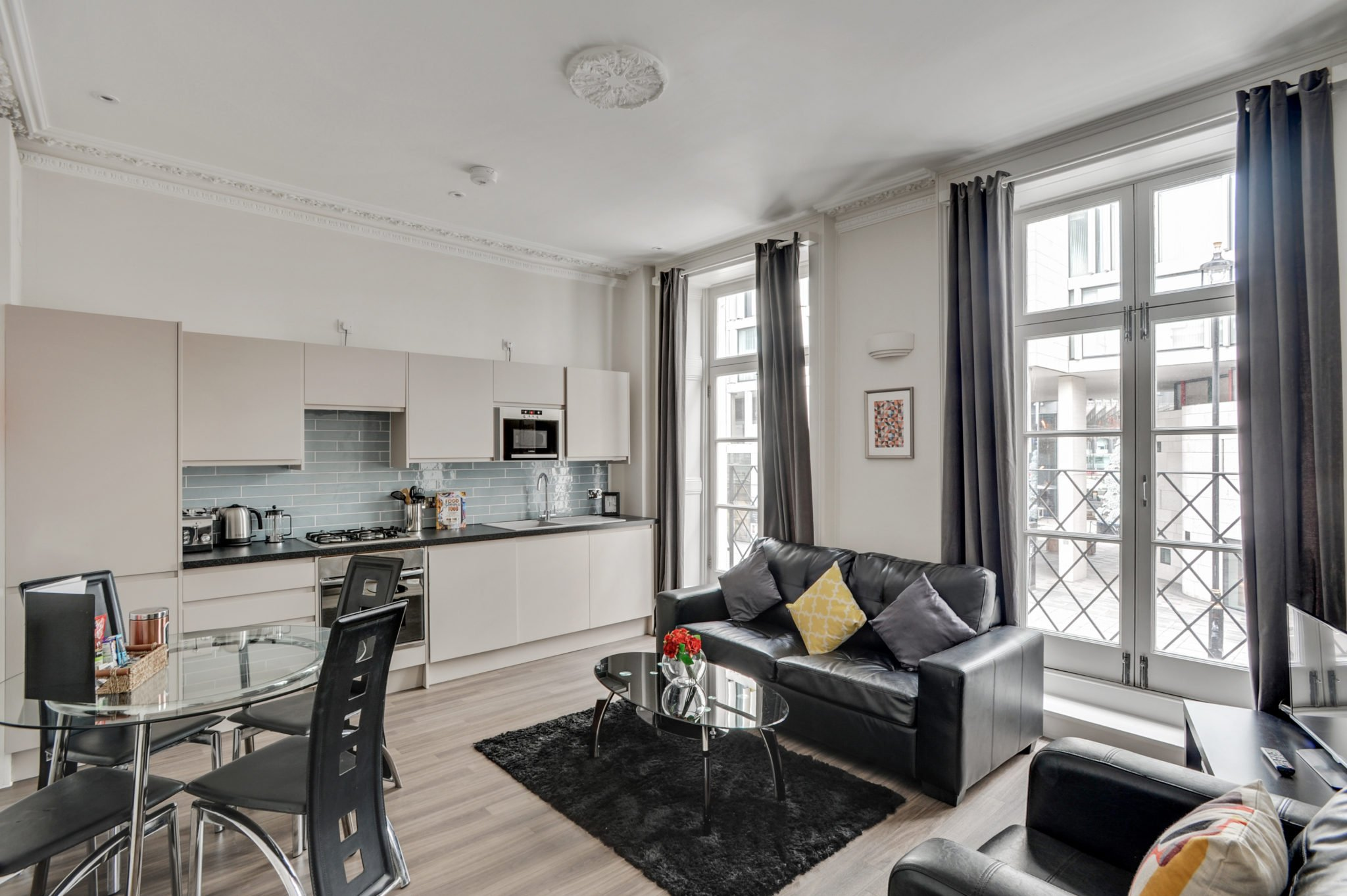 Central London Serviced Apartments London Short Stay Accommodation