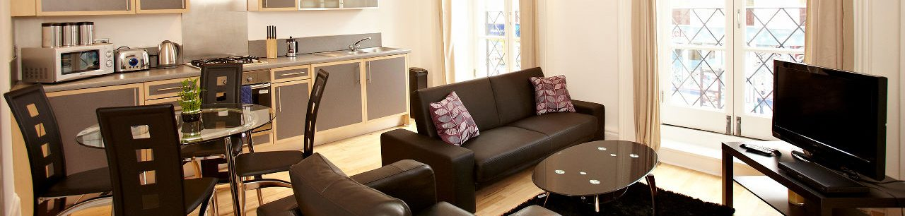 London Victoria Apartments Westminster - Urban Stay Corporate Accommodation
