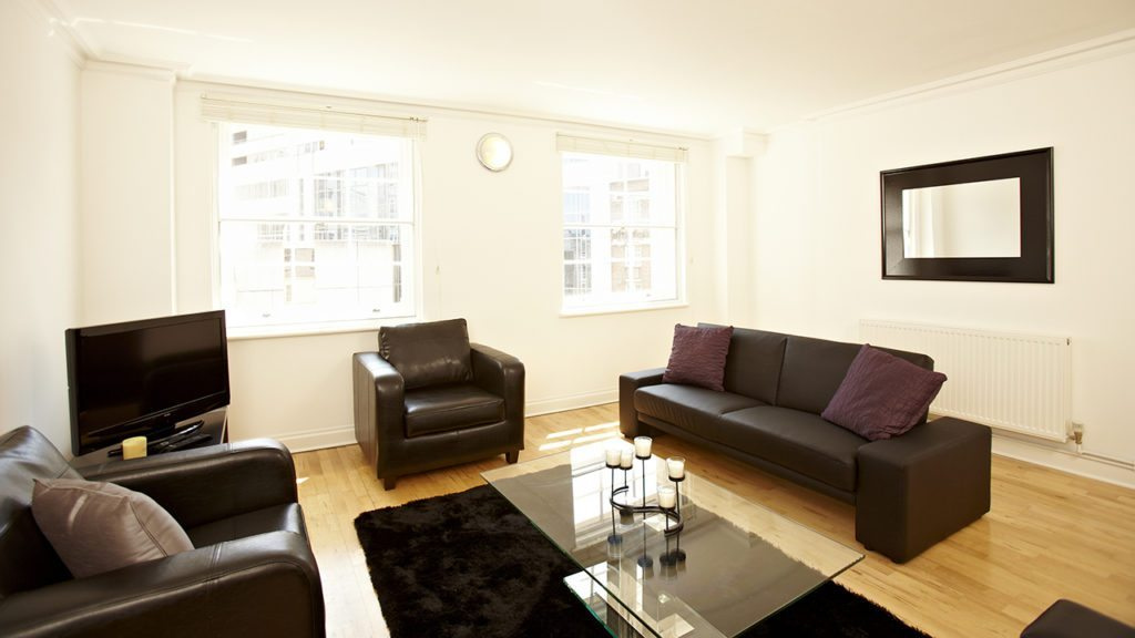 London Victoria Serviced Apartments Westminster Urban Stay Corporate Accommodation-7
