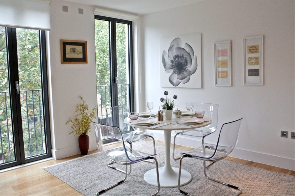 Notting Hill Short Stay Apartments London UK - Urban Stay serviced apartments